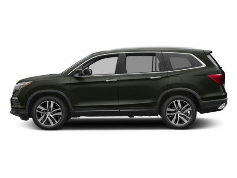 New 2017 Honda Pilot Touring AWD
