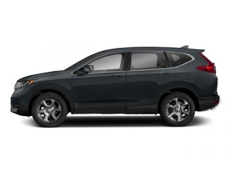New 2018 Honda CR-V EX-L AWD