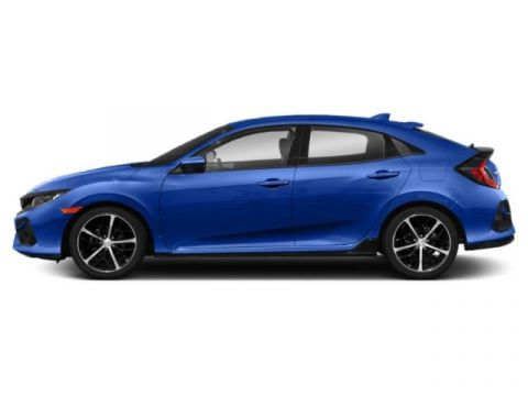 2020 Honda Civic Hatchback